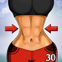 Hourglass Figure Workout: Small Waist Big Butt APK