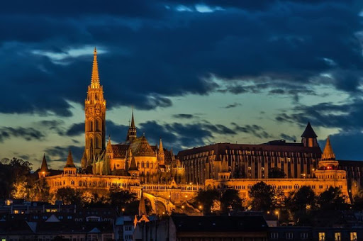 Budapest Hungary Wallpapers