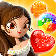 Sugar Smash: Book of Life - Free Match 3 Games.