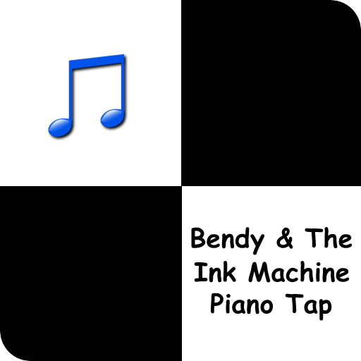 Piano Tap - Bendy And The Ink Machine