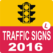 Traffic Signs 2016 UK