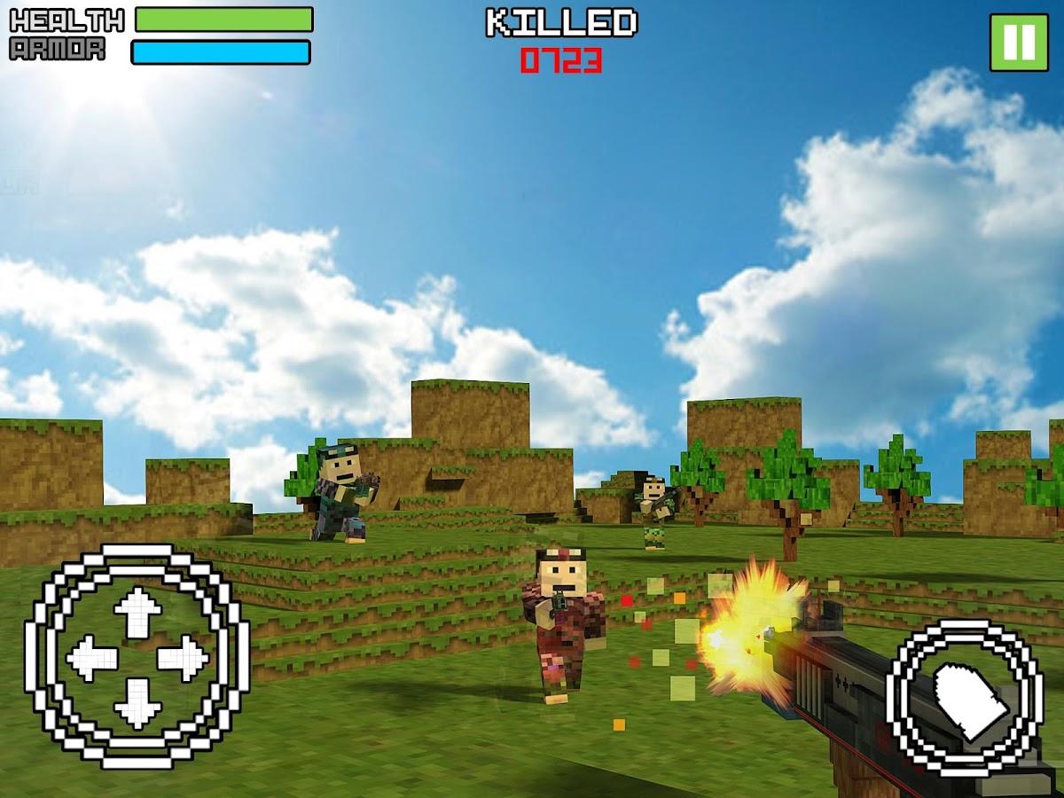 Pixel warfare v1 play4free myideasbedroom com