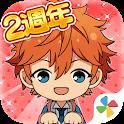 偶像夢幻祭 icon