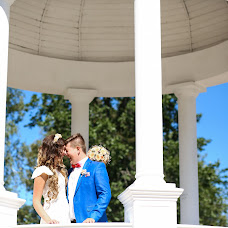 Wedding photographer Aleksey Barabanov (ABarabanov). Photo of 29.08.2015