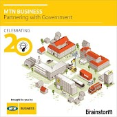 MTN Public Sector Services