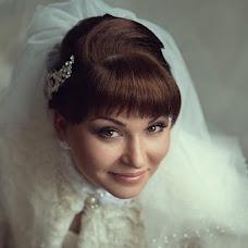 Wedding photographer Andrey Mrykhin (AndreyMrykhin). Photo of 10.10.2016