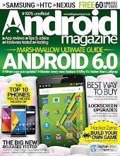 Android Magazine