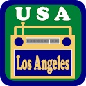 USA Los Angeles Radio icon