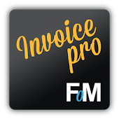 Invoice Pro from FoM