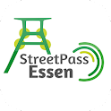 StreetPass Essen icon