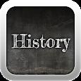 역사 연대 비교표