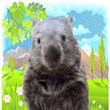 Sneaky Wombat icon