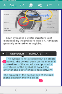 Download Ophthalmology Offline For PC Windows and Mac apk screenshot 4