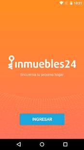 Inmuebles24, tu próxima casa - náhled