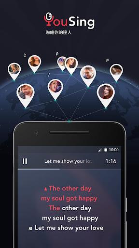 YouSing-record social karaoke