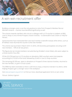 Prospect Union for PC-Windows 7,8,10 and Mac apk screenshot 3