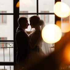 Wedding photographer Artem Vecherskiy (vecherskiyphoto). Photo of 10.12.2018
