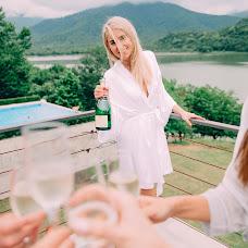 Wedding photographer Anastasiya Rubanova (asyarubanova). Photo of 26.07.2018