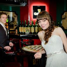 Wedding photographer Evgeniy Ruvinskiy (flylynx). Photo of 11.01.2013