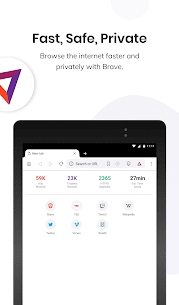 9Apps Brave browser 11