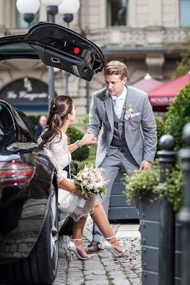 Hochzeitsfotograf Nikita Kulikov (frankfurt). Foto vom 04.11.2017