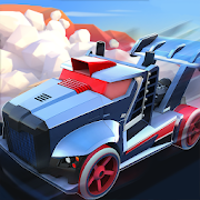 Freedom Racer MOD APK 0.0.2 (Everything Unlocked)