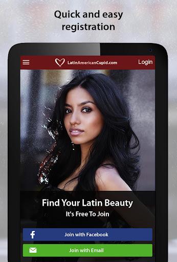 LatinAmericanCupid - Latin Dating App 2.3.9.1937 5