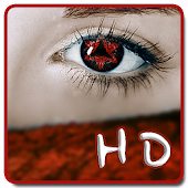 HD Sharingan Eyes Maker