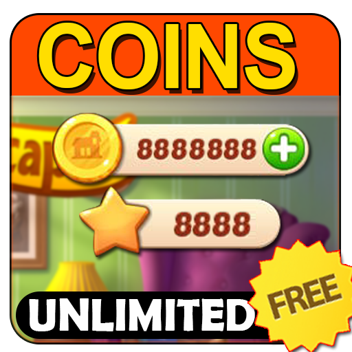 coins for homescapes prank!