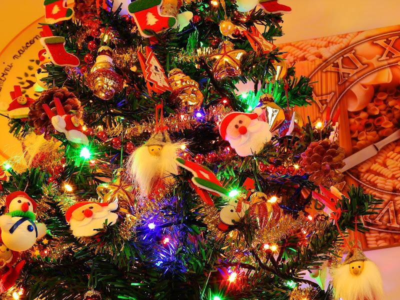 Il calore e l'allegria del Natale di claudio_sposetti
