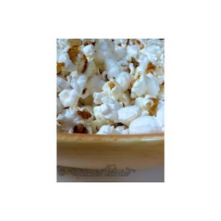 Popcorn, Splendid Stovetop