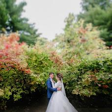 Wedding photographer Dmitriy Verbickiy (verbalfoto). Photo of 02.10.2017