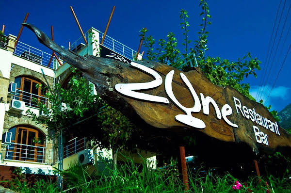 Zone Boutique Hotel
