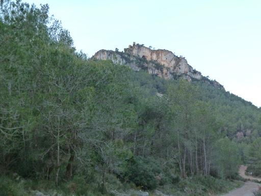 El Castellot