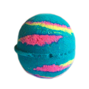Image result for lush intergalactic bath bomb