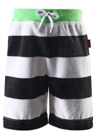 Reima Marmara 582016-9969 Graphite Black shorts