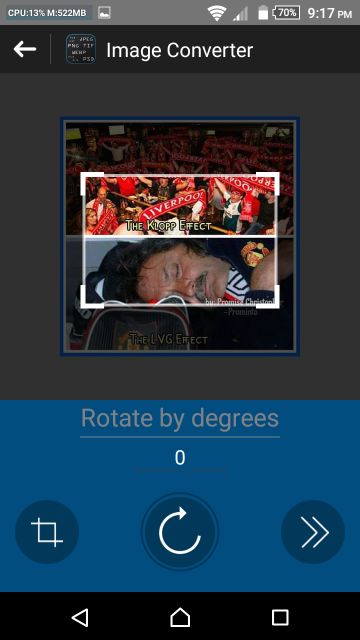 Image Converter Screenshot 19