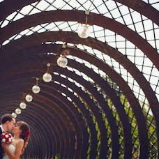 Wedding photographer Aleksey Vedeshkin (vedeshkin). Photo of 06.06.2016