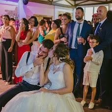 Wedding photographer Jj Palacios (jjpalacios). Photo of 03.05.2018