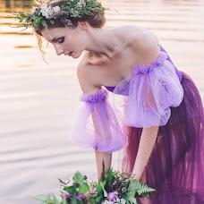 Wedding photographer Svetlana Ziminova (zimanoid). Photo of 12.09.2017
