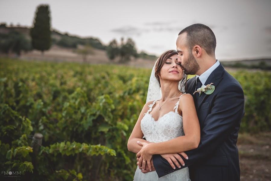 Wedding photographer Antonio Bonifacio (MommStudio). Photo of 17.09.2018