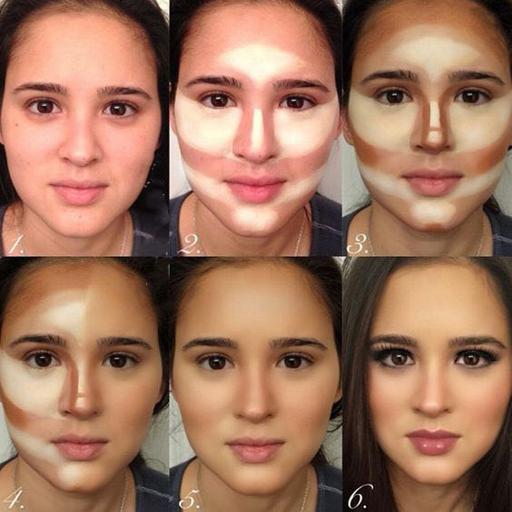 Makeup Training (New) ud83dudc8eu269cufe0fu269cufe0f 7.5.12 screenshots 14