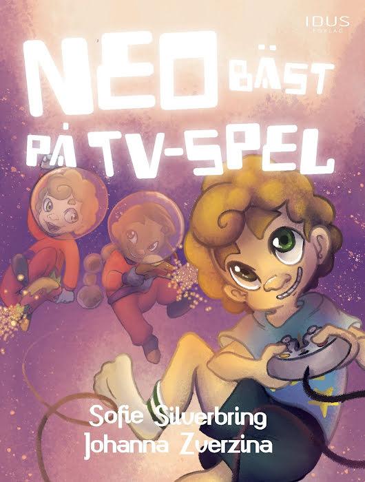 Neo bäst på tv-spel