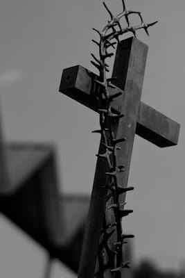 Sign of the cross di ganesha