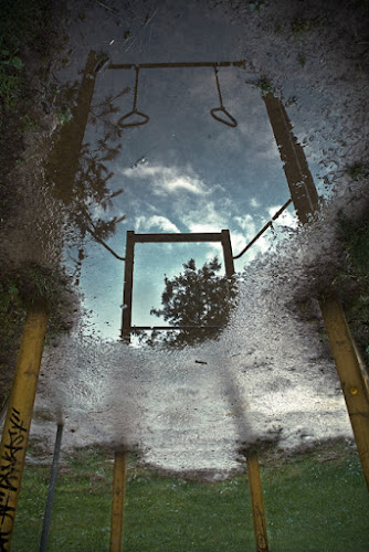 Playground blues di Krest_0