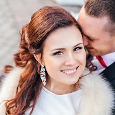 Wedding photographer Sofya Malysheva (Sofya79). Photo of 01.06.2018