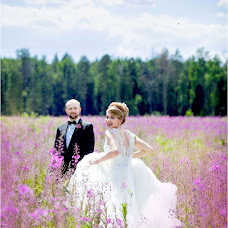 Wedding photographer Svetlana Malkova (svetlichok). Photo of 13.08.2015
