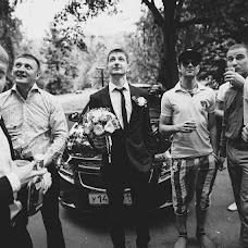 Wedding photographer Larisa Lebedeva (Larisa). Photo of 26.08.2013