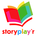 storyplayr icon