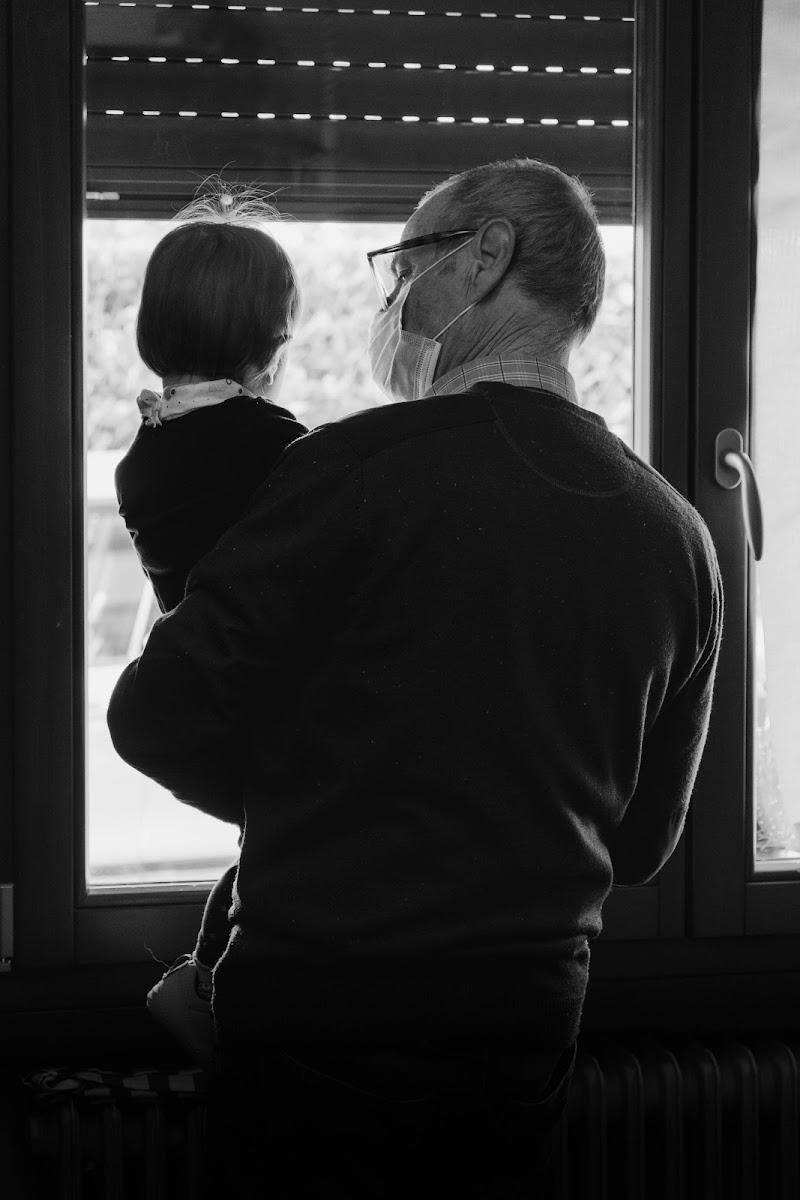 Nonni ai tempi del Covid di Giovanna_B